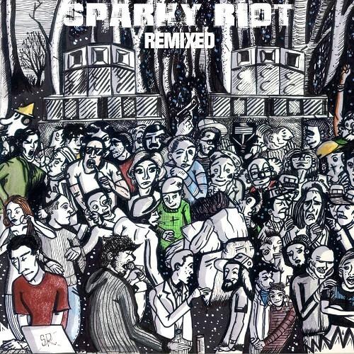 Sparky Sound (Vibronics remix) - Out on Bandcamp