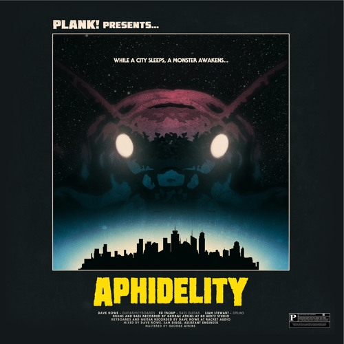 Plank - Aphidelity
