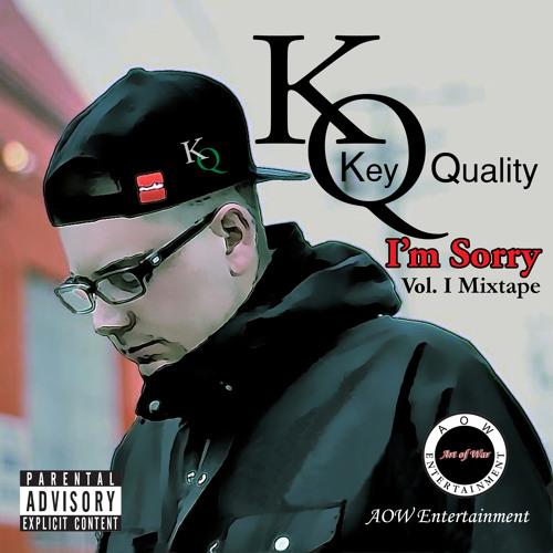 """Overdosed"" - Key Quality produced by JaZume - I'm Sorry Vol. I Mixtape"