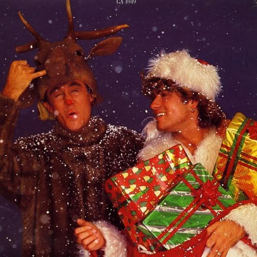Last Christmas (Wham! Cover) (2013)