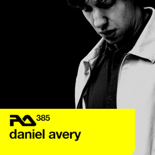 RA.385 Daniel Avery for Resident Advisor
