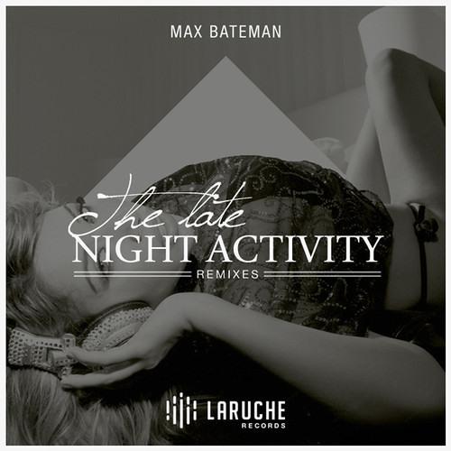 Beyonce-Me Myself & I (Max Bateman Bootleg Remix)