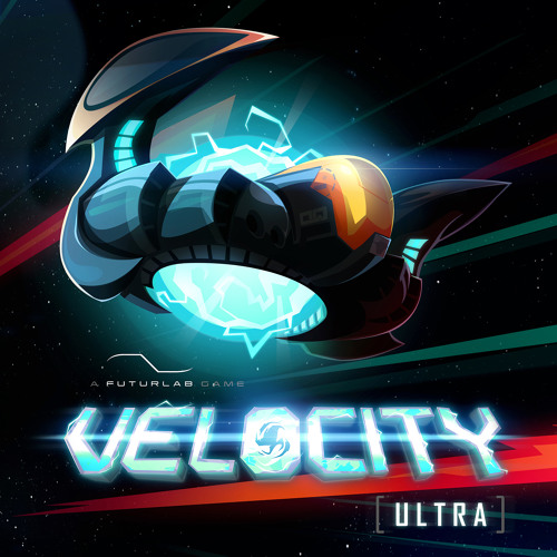 Velocity Game Soundtrack (Preview)