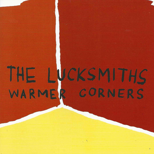 The Lucksmiths — A Hiccup in Your Happiness