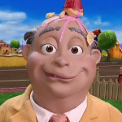 mayor lazytown wwwpixsharkcom images galleries with