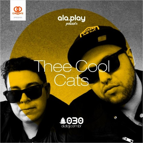 #030 @ Thee Cool Cats (EUA)