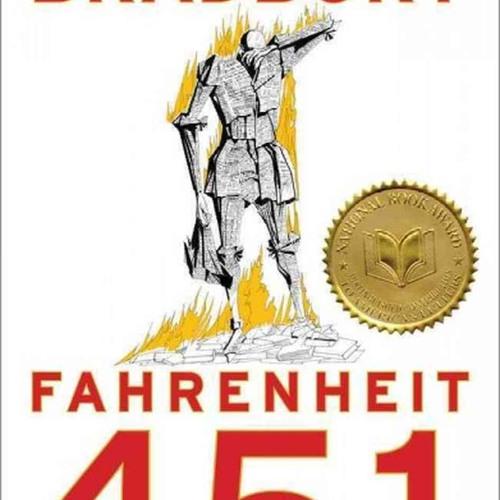 Fahrenheit 451 Podcast