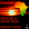 Tuklan & Sean Paul Ebony Eyes Djs From Mars Remix new radio edit