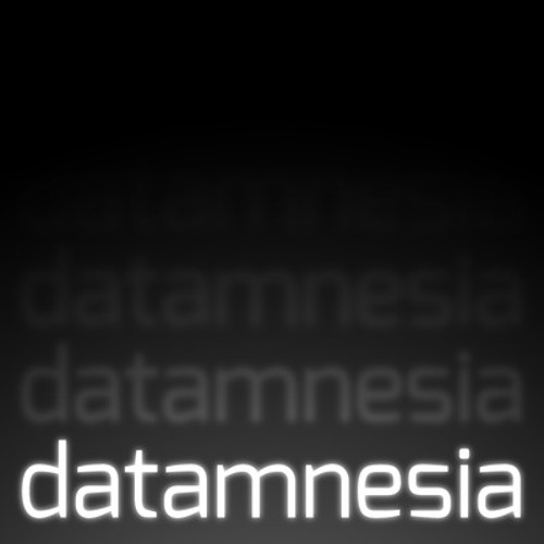 datamnesia sound design demo