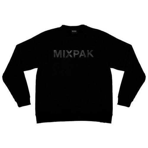 Mixpak Sound System Guestmix