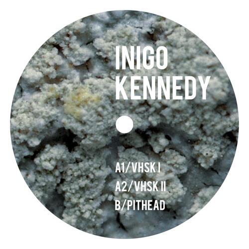 Inigo Kennedy - VHSK I
