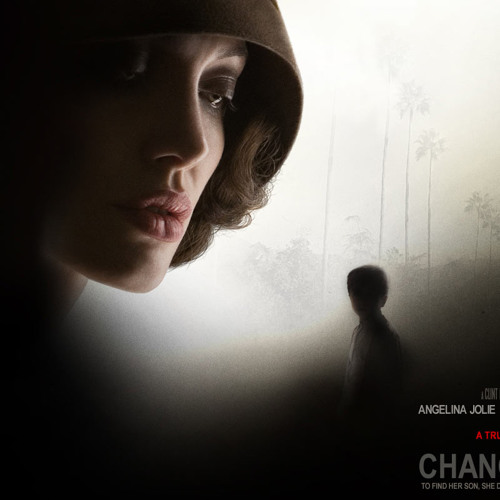 Changeling Soundtrack _ 8.People Can't Change
