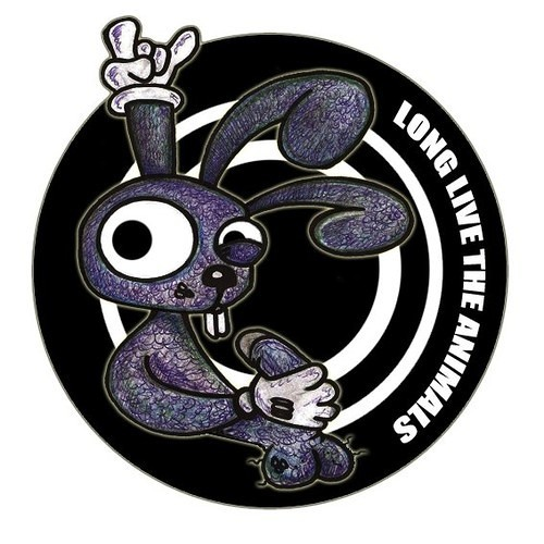 Womble - Hong Kong Rumble (Forthcoming Long Live the Animals)