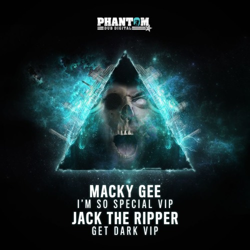 Get Dark VIP (Out Now on Phantom Dub)