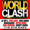 NOTCH_WORLD CLASH 2013_Renaissance Sound_Jazzy T_DON'T WORRY_(Custom)