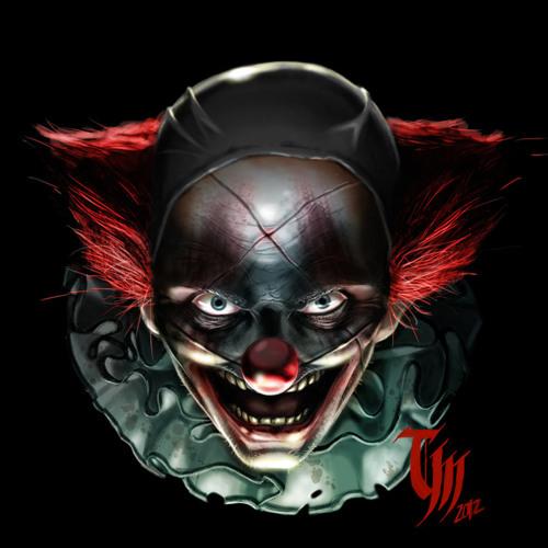 El Jefe - Clown Fears