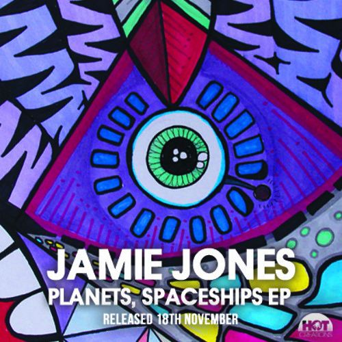 HOTC040 Jamie Jones - Stick
