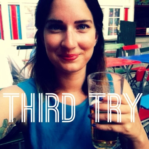 THIRD TRY mix