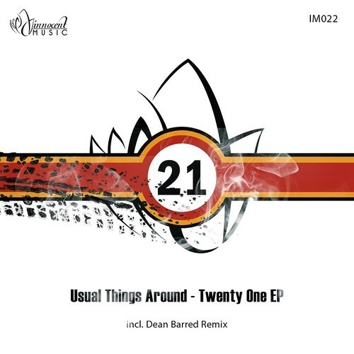 Usual Things Around - Missing You [Dean Barred Remix] Innocent Music