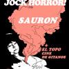 12-11 Sauron + El Topo especial Cine de Gitanos