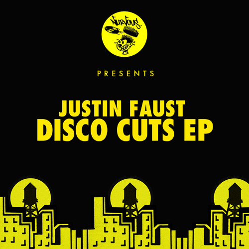 Justin Faust - Love Alive