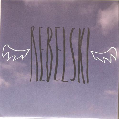 83) Rebelski - Scarecrow