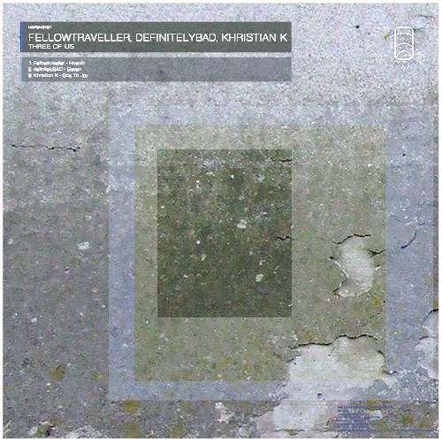 Fellowtraveller - Huwah (snip) /Mandms Music