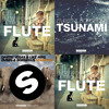 Flute vs Stampede vs Tsunami (Steve Andrew & Martino James Mashup)