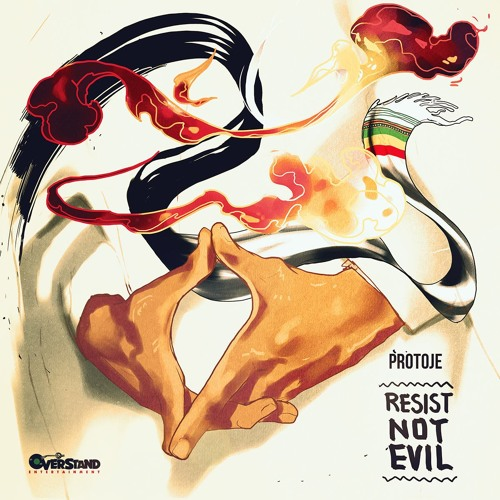 Protoje - Resist Not Evil (Militancy Riddim) Overstand Entertainment