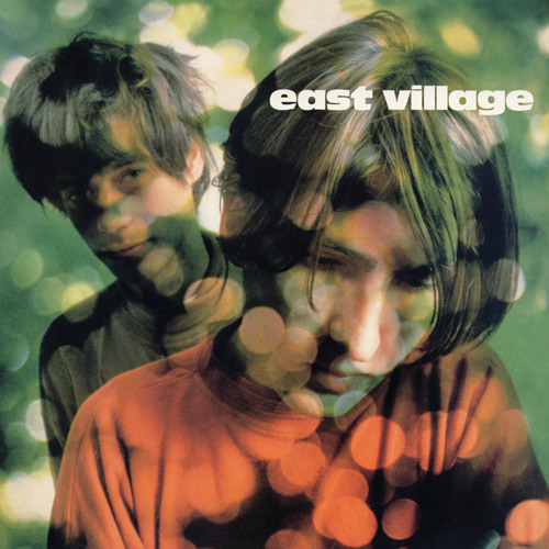 82) East Village - Circles