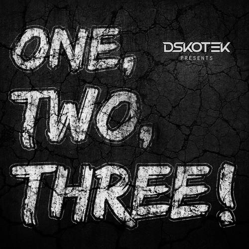 1,2,3 by DSKOTEK