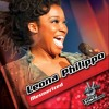 Leona Philippo - Please don't stop the music / Closer / Music (live)
