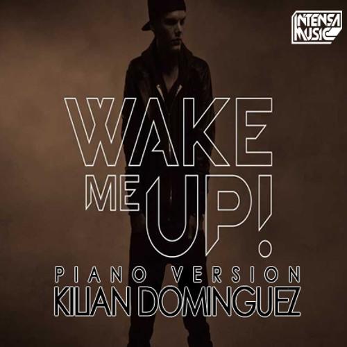 Avicci - Wake Me Up (Kilian Dominguez Piano Version)