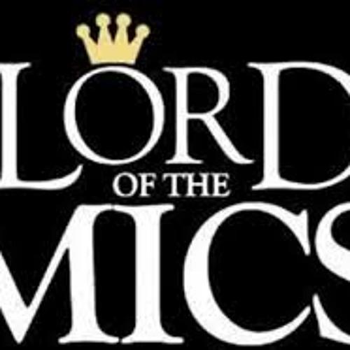 Lord Of The Mics Vs Rhythm n Gash Spyro Remix Mash Up Grime