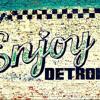 Dene Antony - Enjoy Detroit (Original Mix)