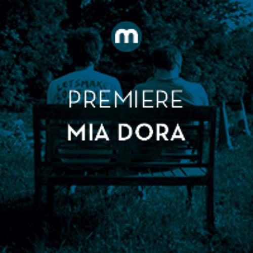 Premiere: Mia Dora 'You In The Future'