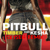 Kesha ft. Pitbull - Timber(Skysen Remix)