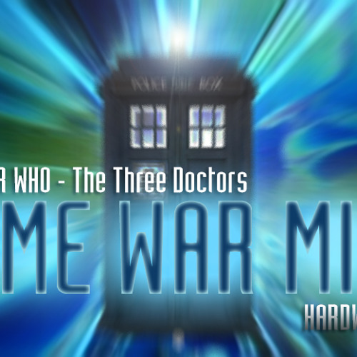 HardWire - Doctor Who Theme - Time War Mix