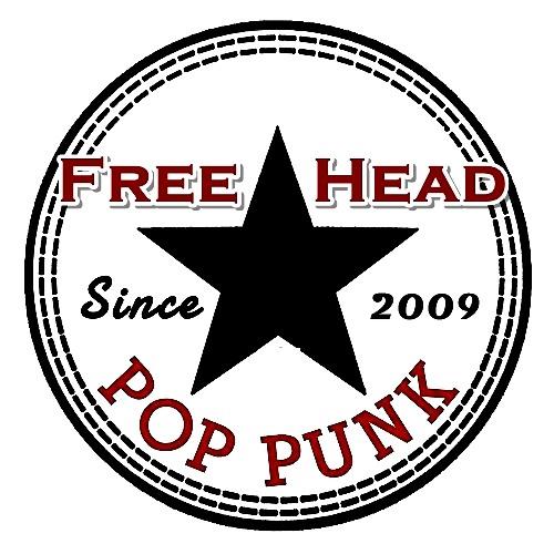 Free Head - Tão Legal