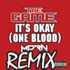 The Game - It's Okay (One Blood) (MDRN Remix)