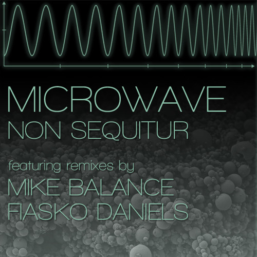 Microwave (Original Mix) - OUT JAN 13 - TRXX - Plasmapool Media Entertainment