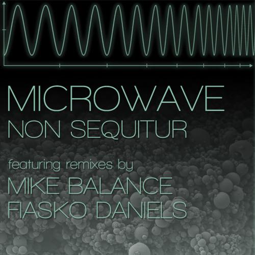 Microwave (Original Mix) - OUT JAN 13 - TRXX - Plasmapool Media Entertainment