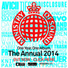 Ministry of Sound -  The Annual 2014 International Minimix