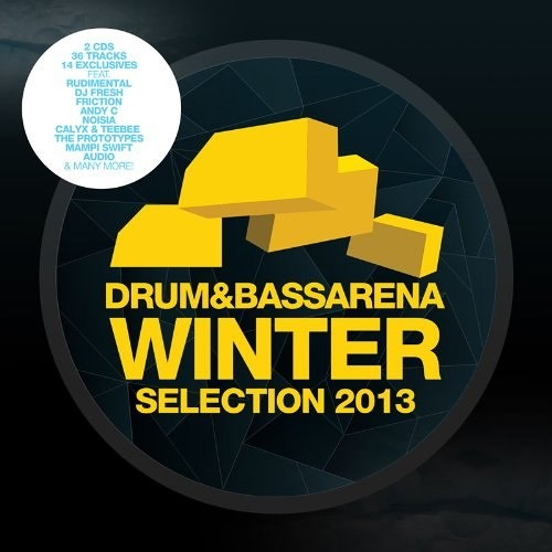 Maztek - HiveMind [D&B Arena Winter Selection Exclusive]