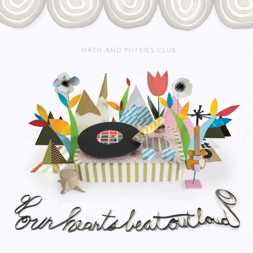 Math and Physics Club - That's What Love Is
