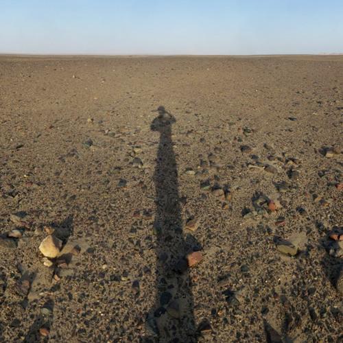 Milestone 14: Near Al Wajh, Saudi Arabia