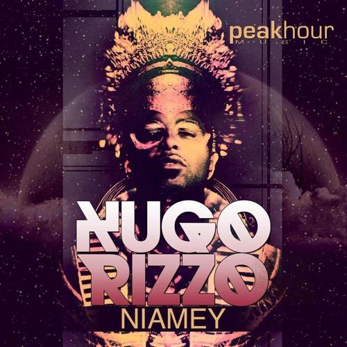 Hugo Rizzo - Niamey (Original Mix) [OUT NOW]