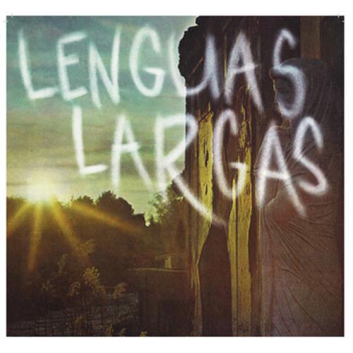 Lenguas Largas - No Wrong No Right