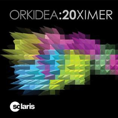 Lowland & Orkidea - Blackbird (Darude Remix) EDIT