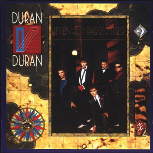 Duran Duran discuss the making of Seven & the Ragged Tiger